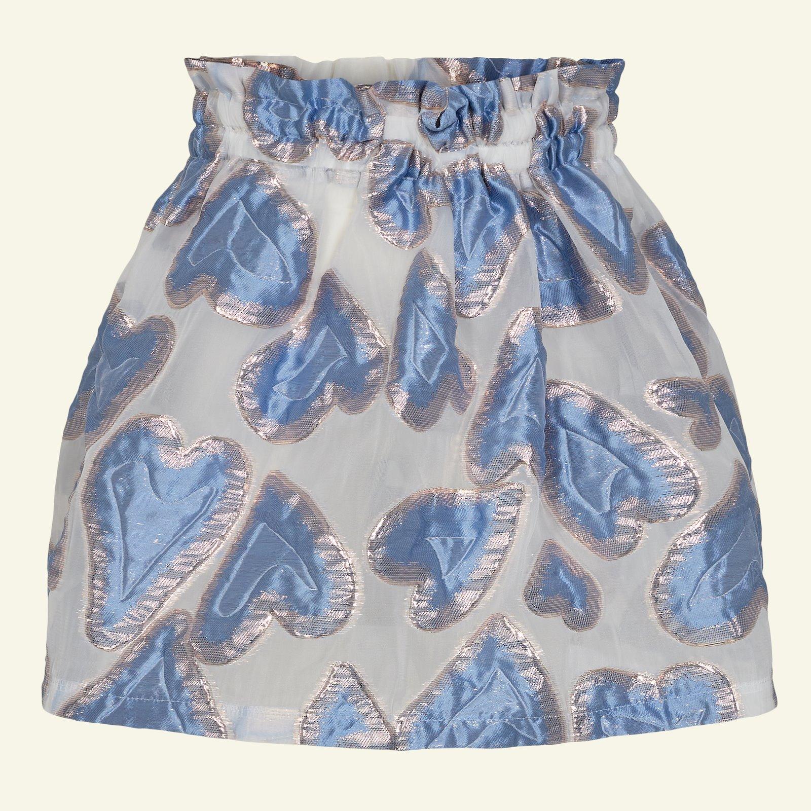 Wide skirt, 104/4y p61020_670266_sskit