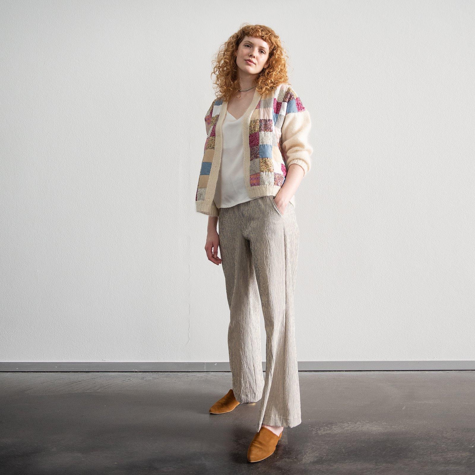 Wide trousers/shorts w. pockets, 42/14 FRAYA2001_90053302_90054902_p23146_530418_p20051_501884_sskit
