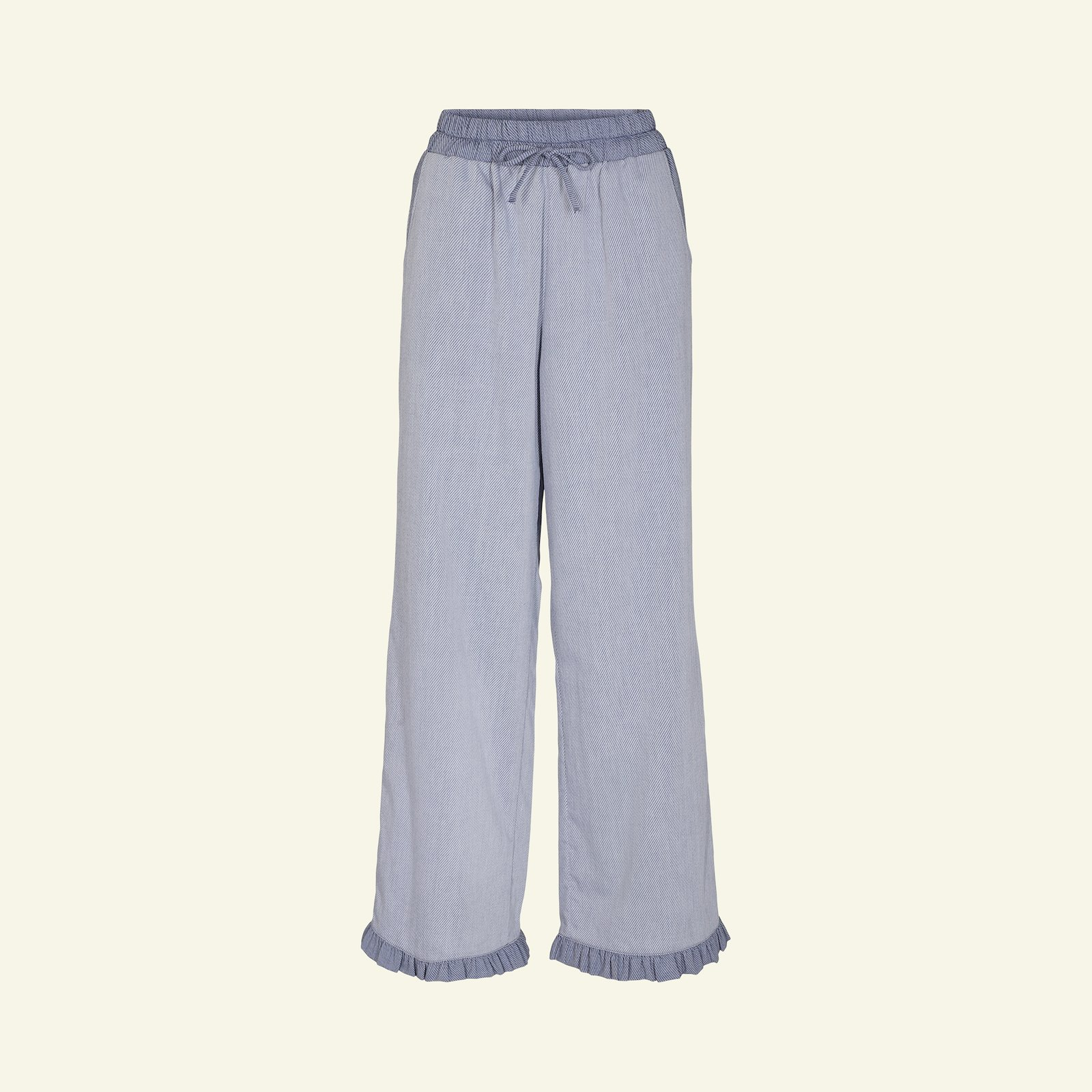 Wide trousers/shorts w. pockets, 42/14 p20051_501860_sskit