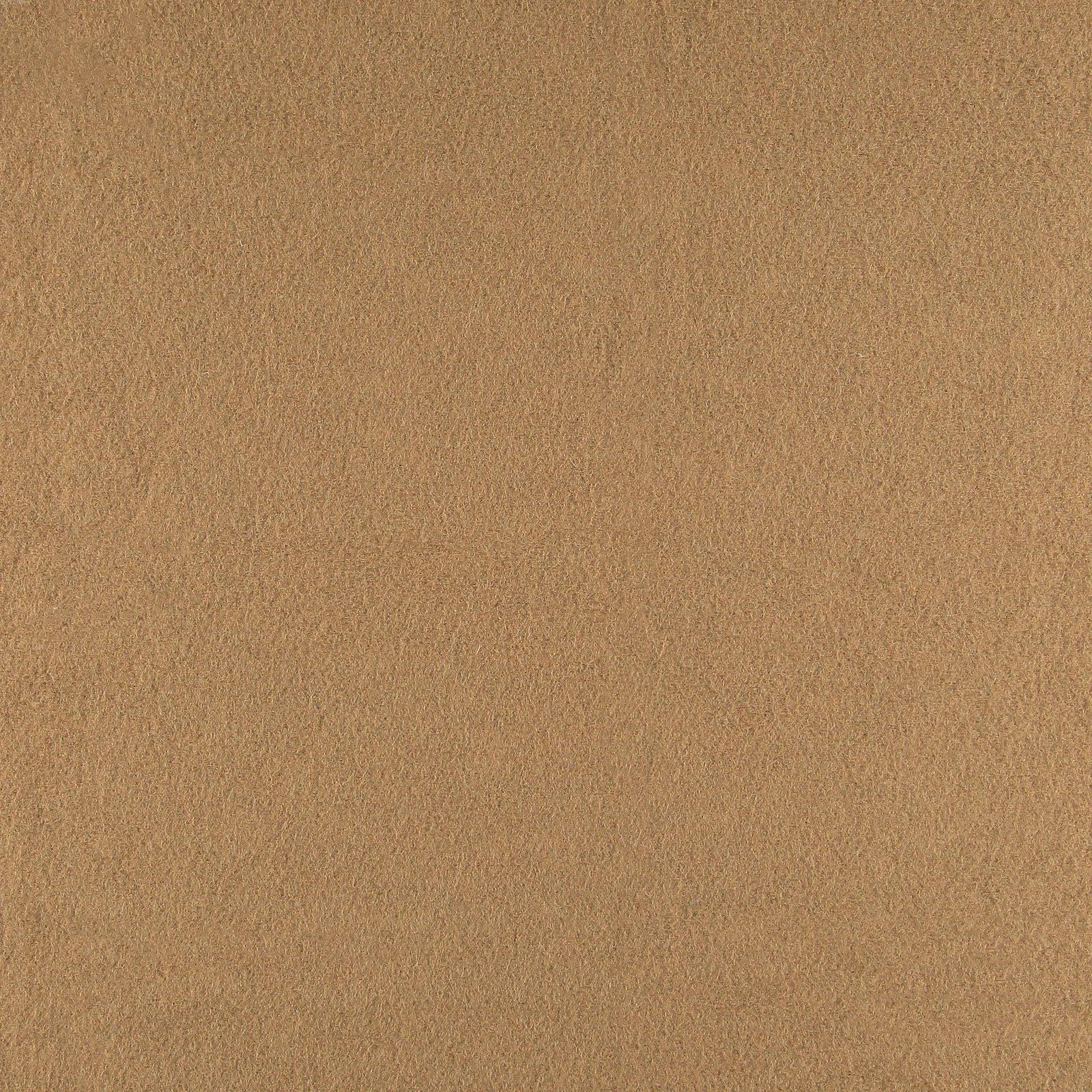 Wool felt dark beige melange 310361_pack_solid