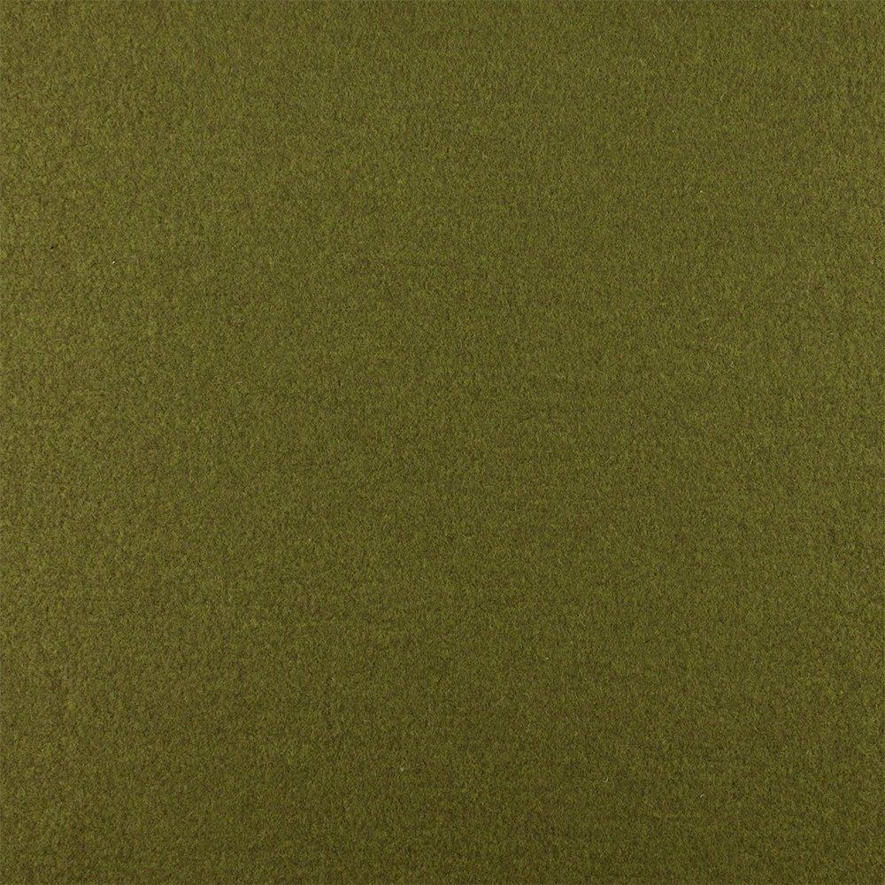 Wool felt dark lime melange 310255_pack_solid