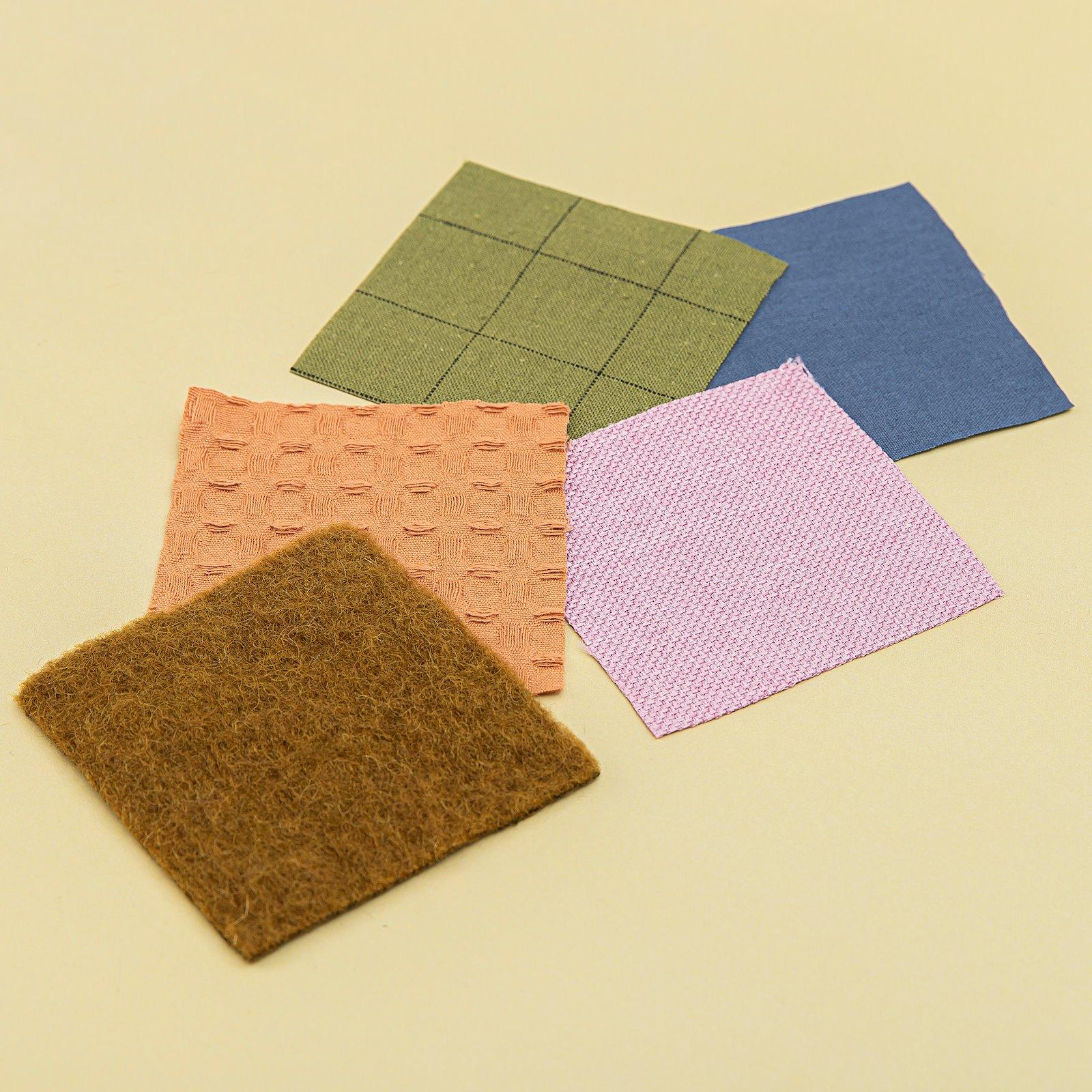 Wool felt olive green melange 816221_780544_501729_824164_310356_bundle