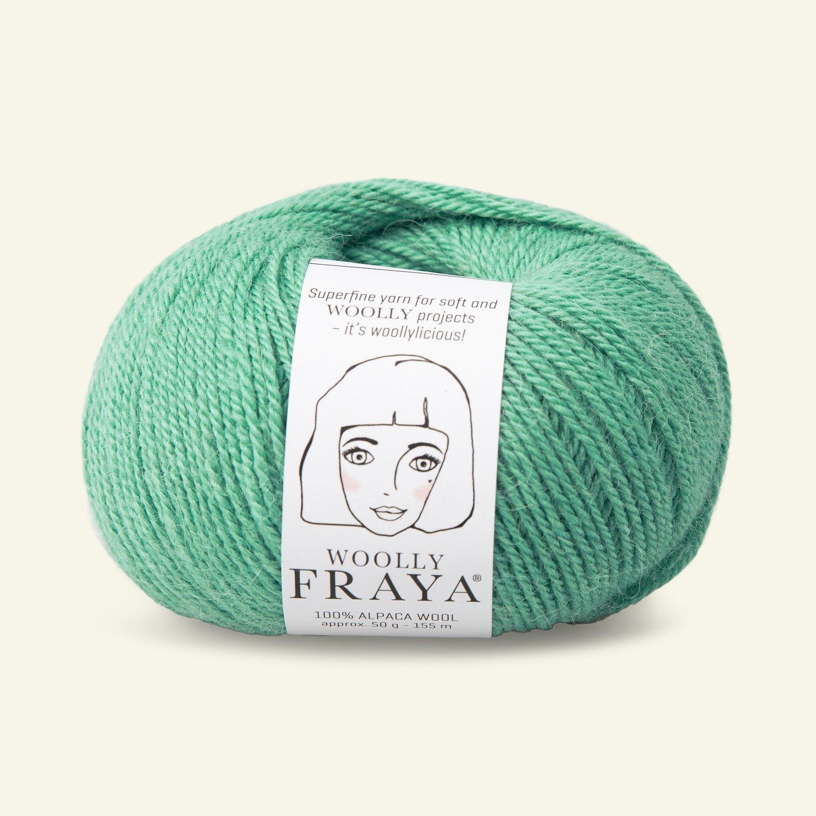 Woolly 50g aqua 90000061_pack