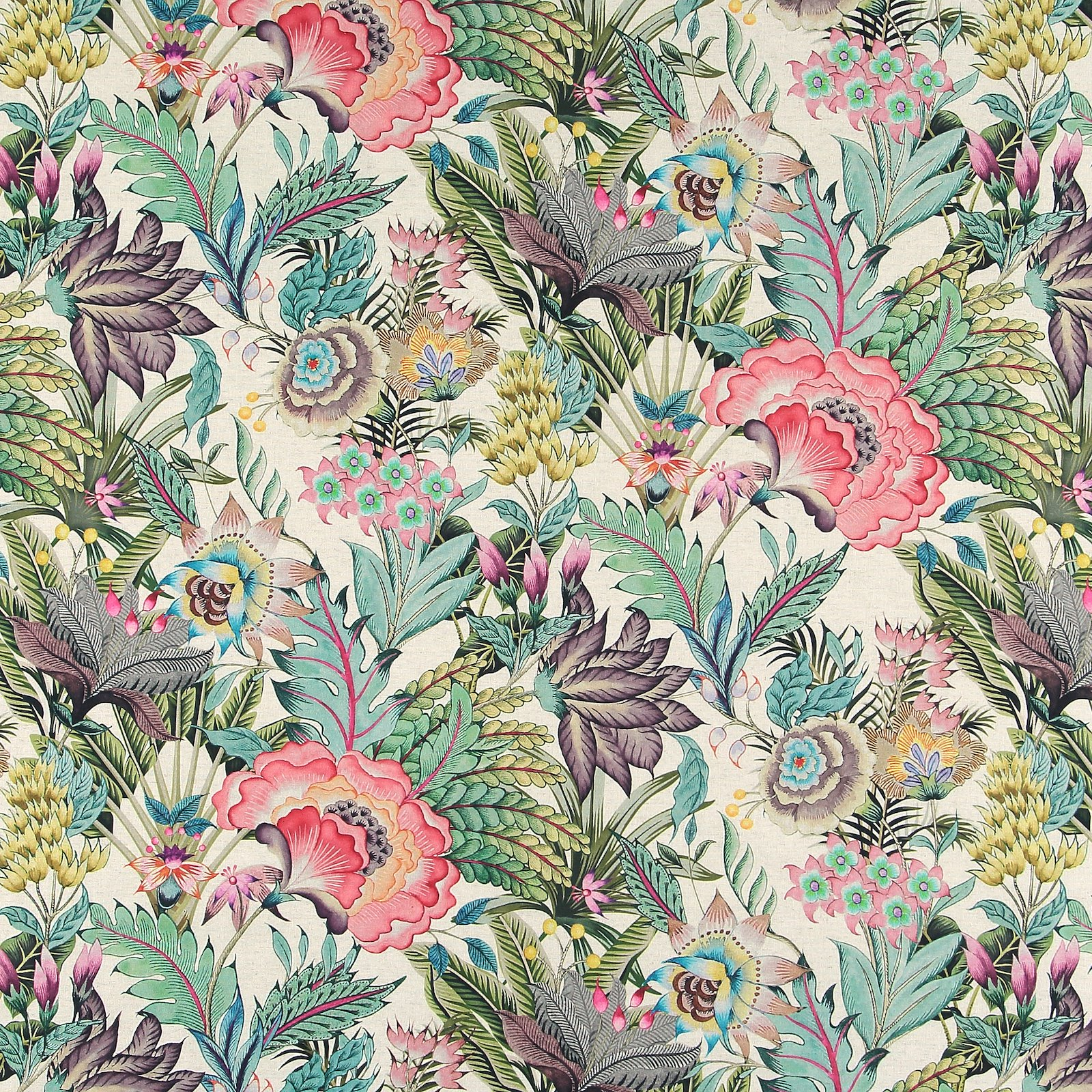 Woven cotton/linen natural w. tropic 780590_pack_lp