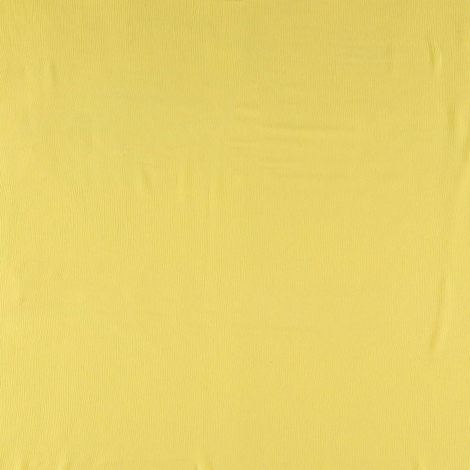 Woven crepe viscose light yellow 730445_pack_solid
