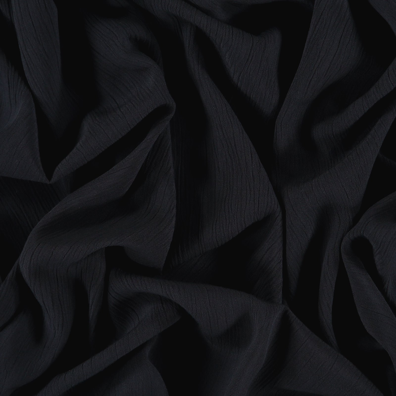 Woven crepe viscose navy 730449_pack