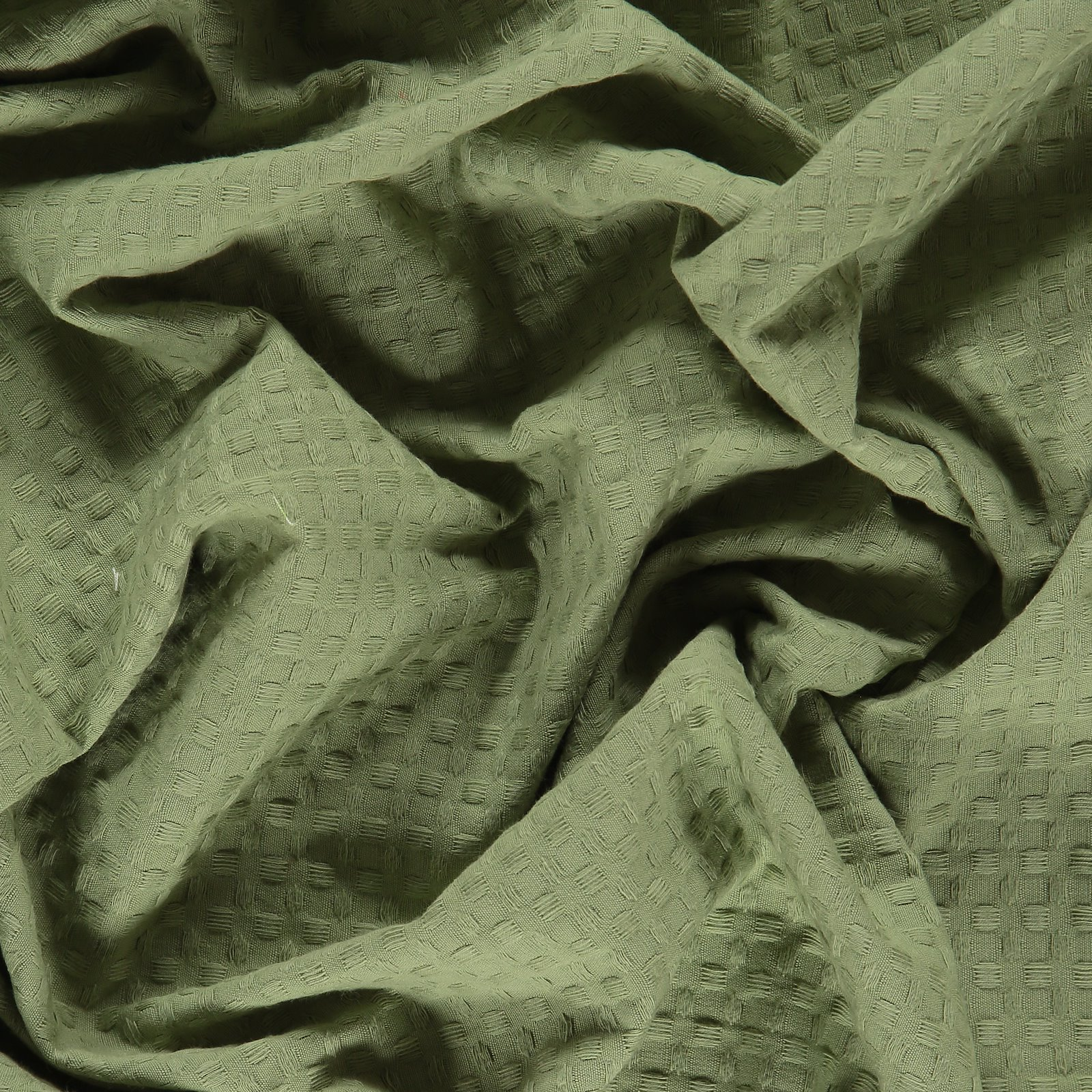 Woven jacquard light green w structure 501728_pack