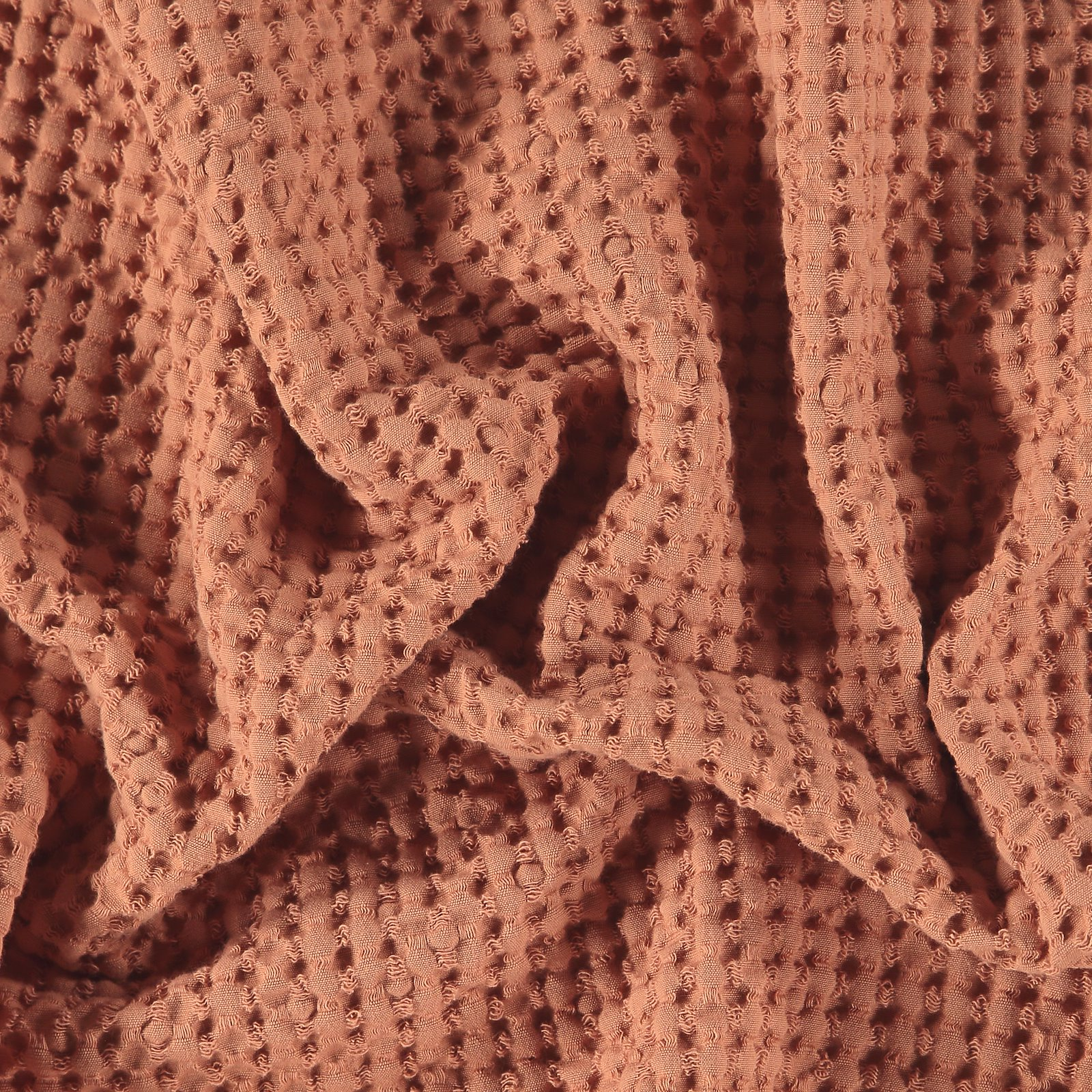 Woven jacquard terracotta w structure 501729_pack_b
