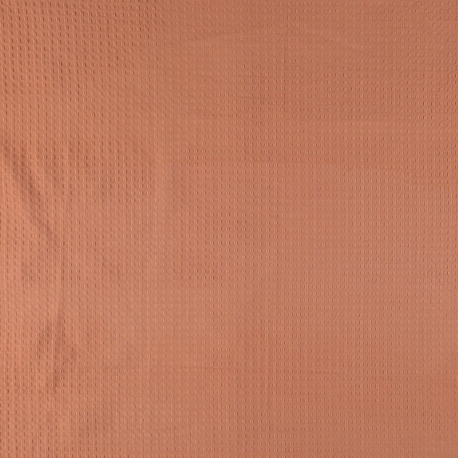 Woven jacquard terracotta w structure 501729_pack_solid