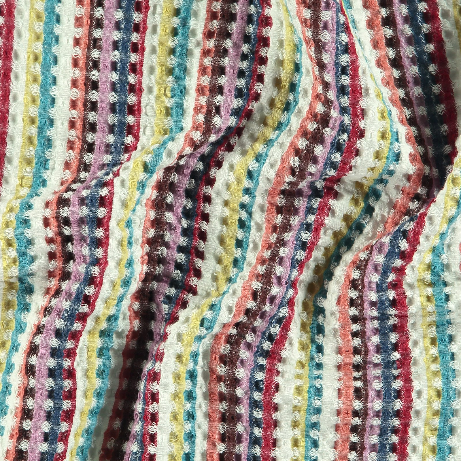 Woven jacquard YD multicolored stripes 501908_pack_b