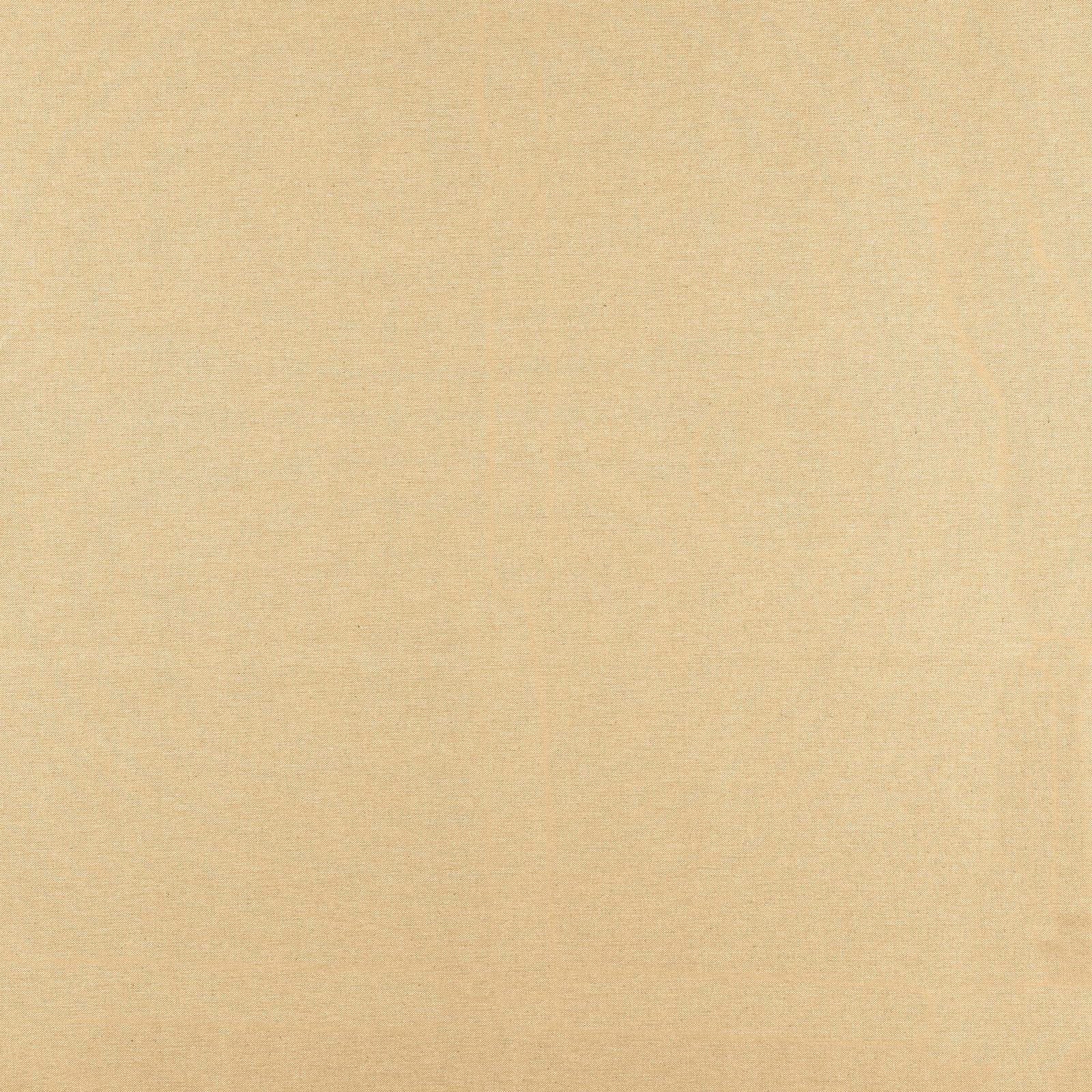 Woven oilcloth linen look/light caramel 872304_pack_solid