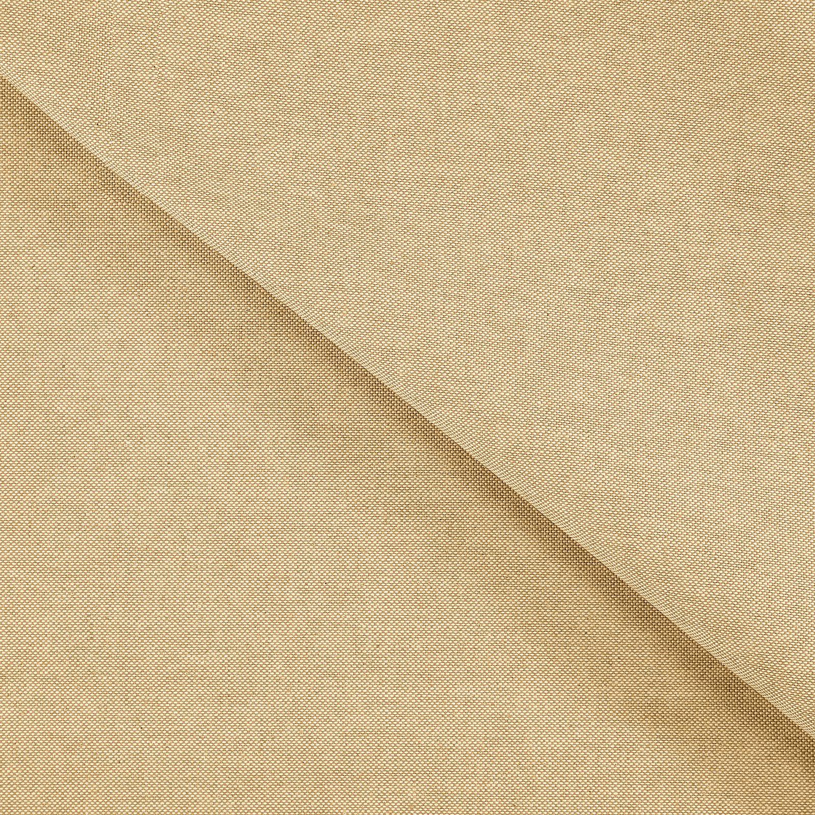 Woven oilcloth linen look/light caramel 872304_pack
