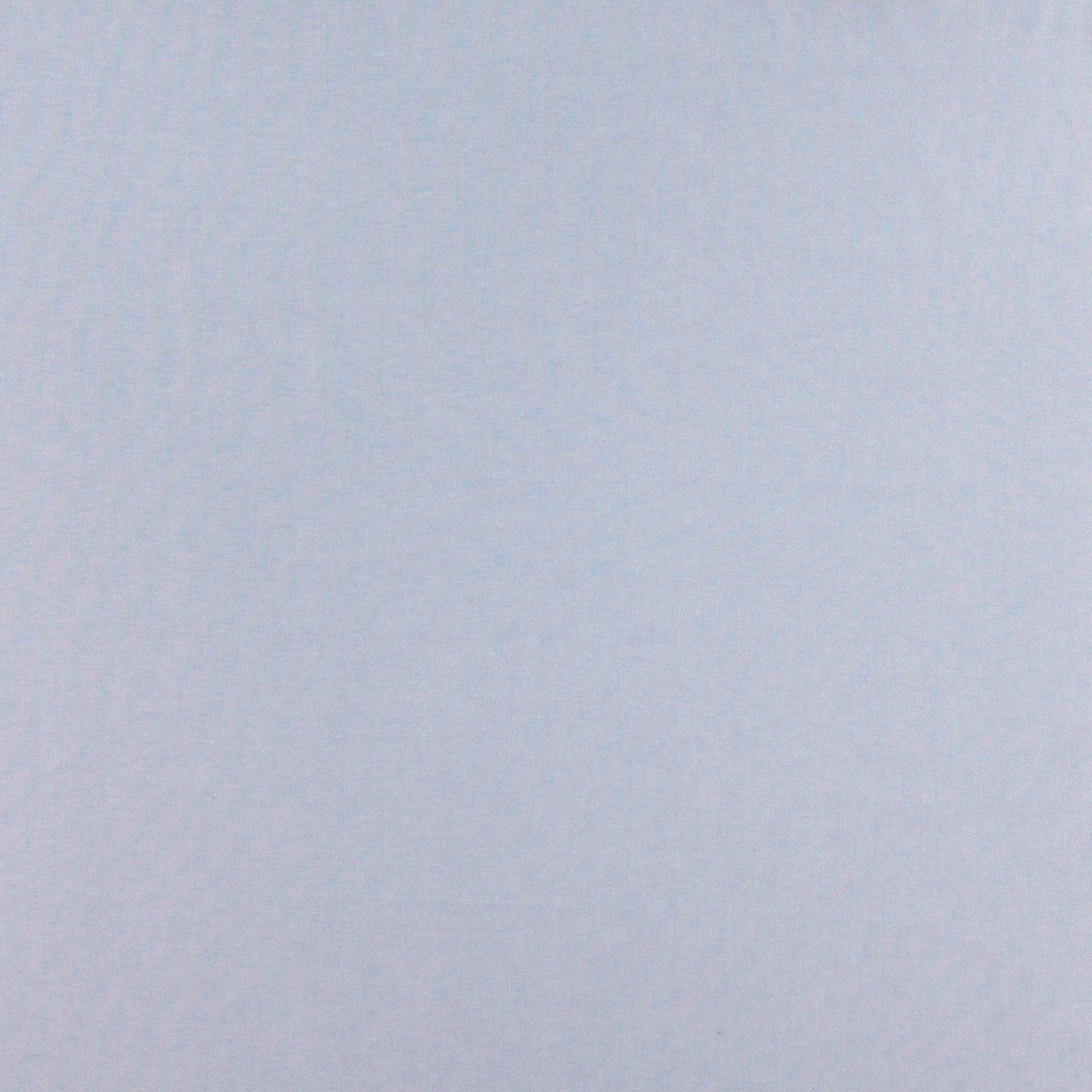Woven oxford light blue melange 501394_pack_solid
