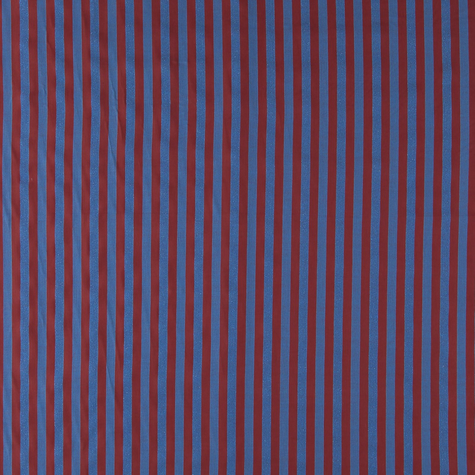Woven stripe brown w. blue lurex 501794_pack_sp