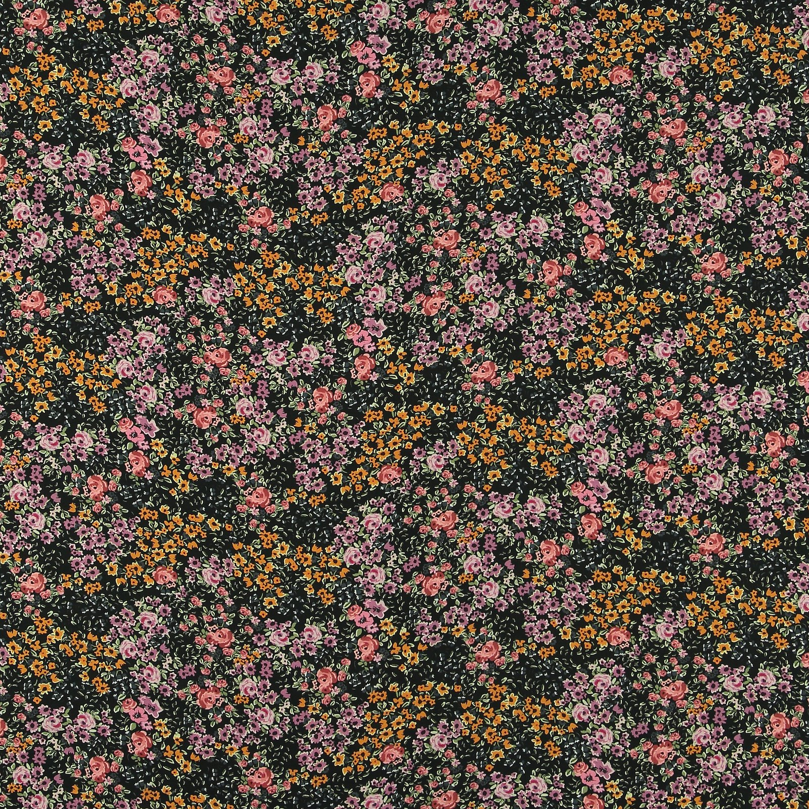 Woven viscose black with purple flowers 710657_pack_sp