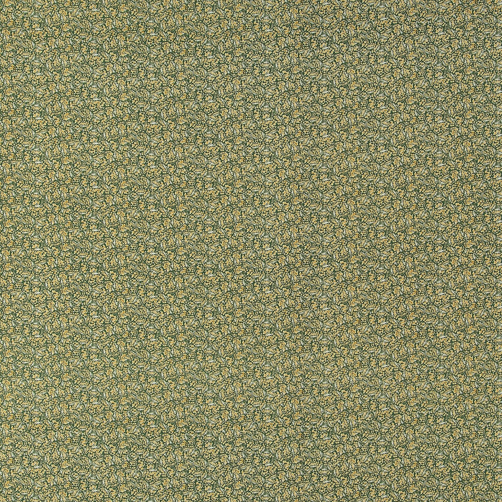 Woven viscose dark green w small flowers 710644_pack_sp
