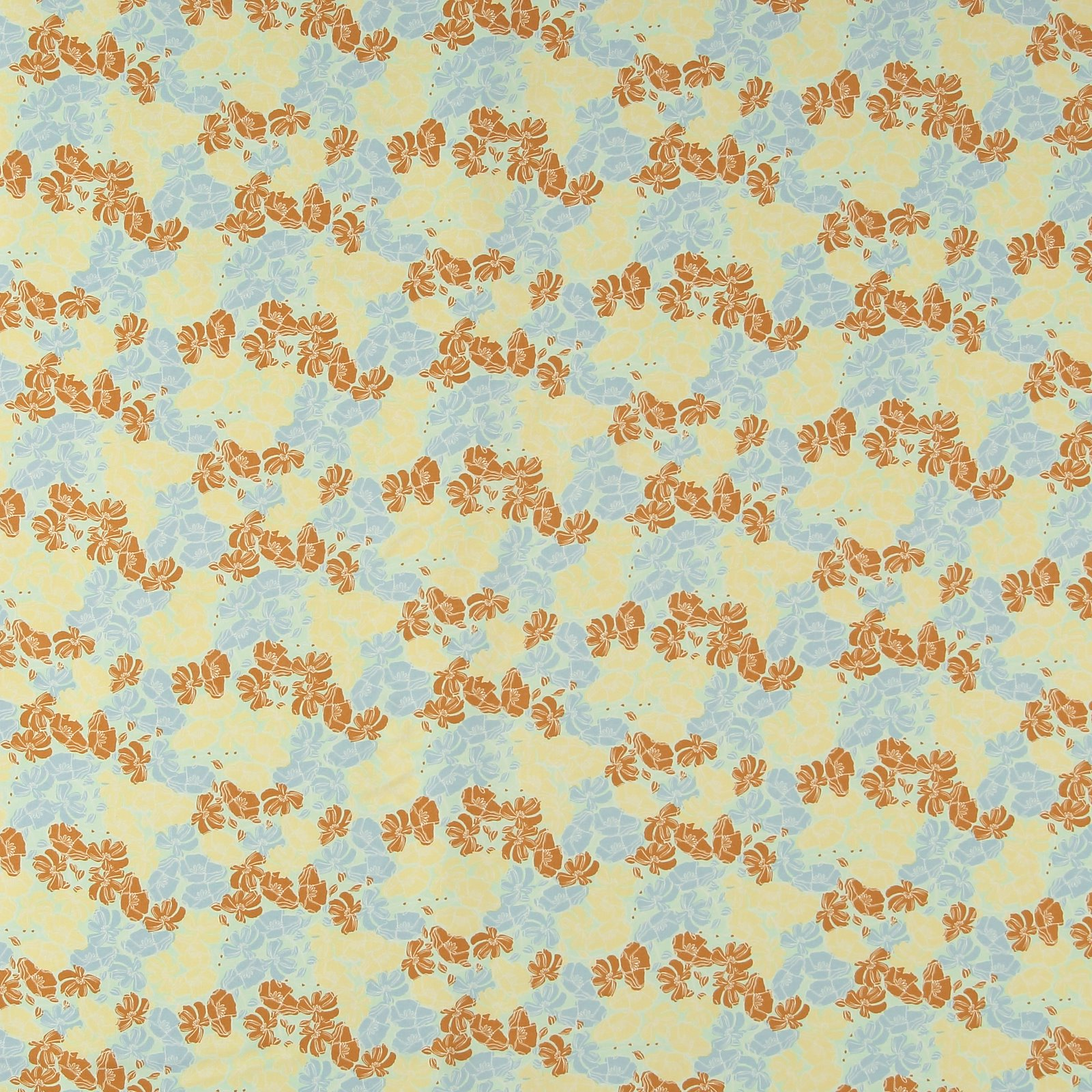Woven viscose mint with flowers 710643_pack_sp