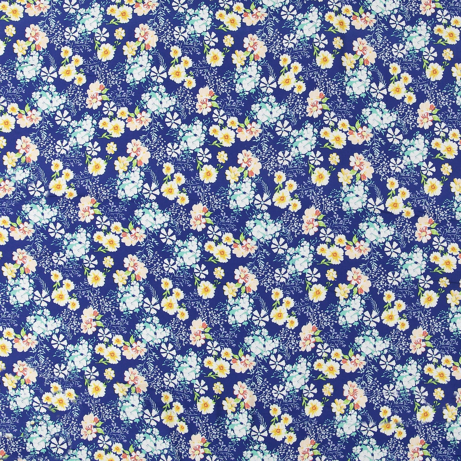 Woven viscose navy with flowers 710585_pack_sp