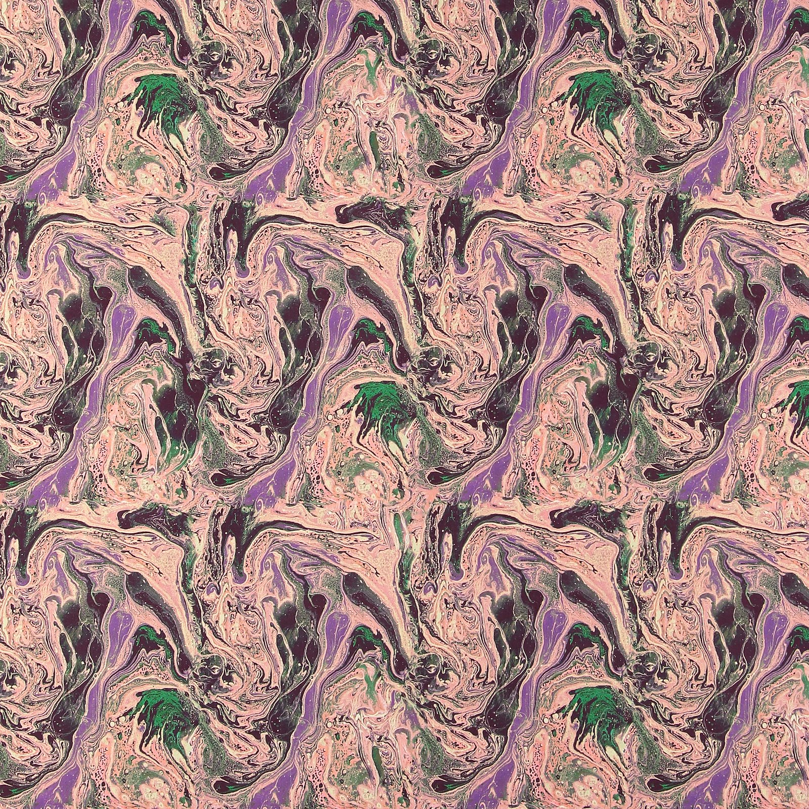 Woven viscose with abstract print 710634_pack_sp