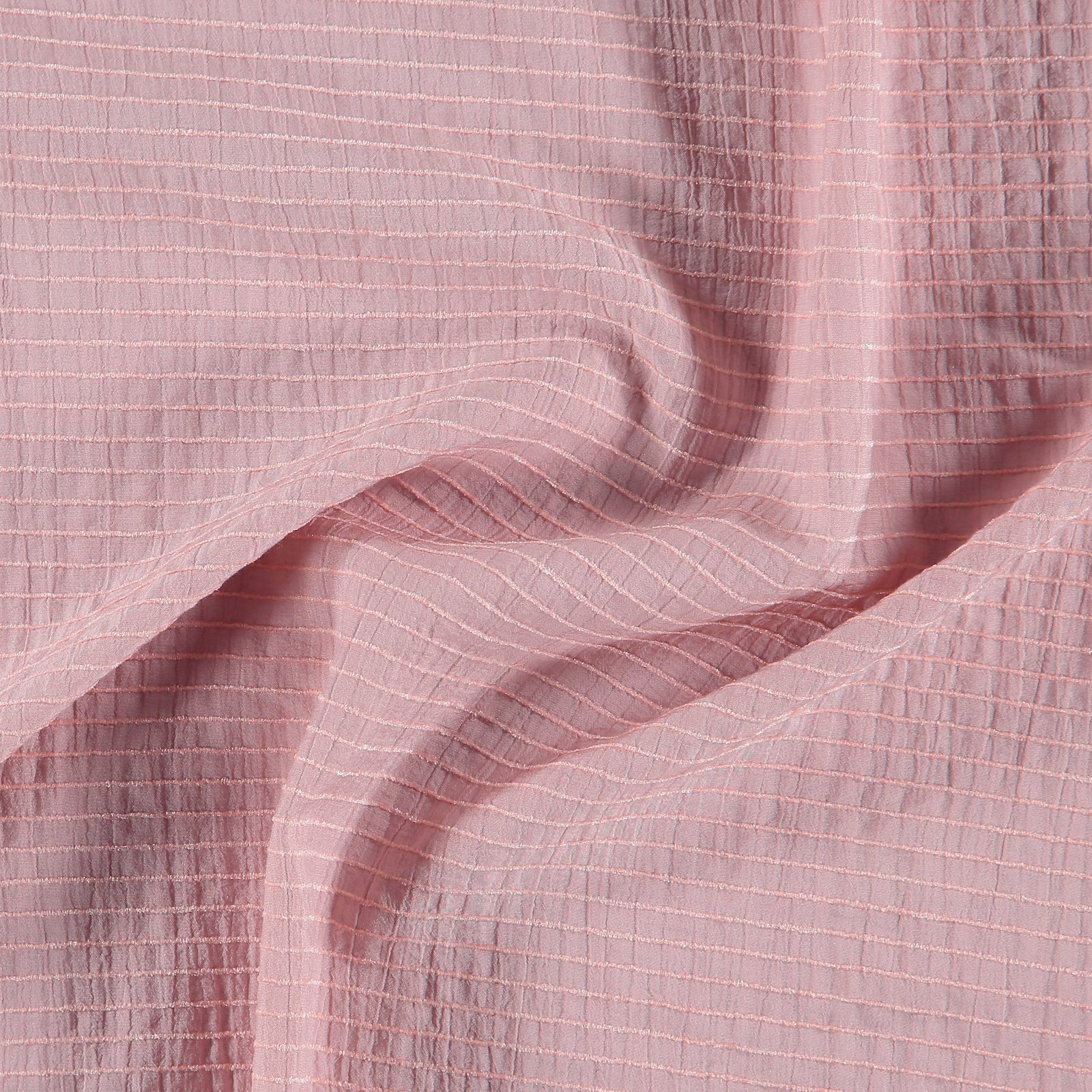 Woven viscose with structure rose 701093_pack