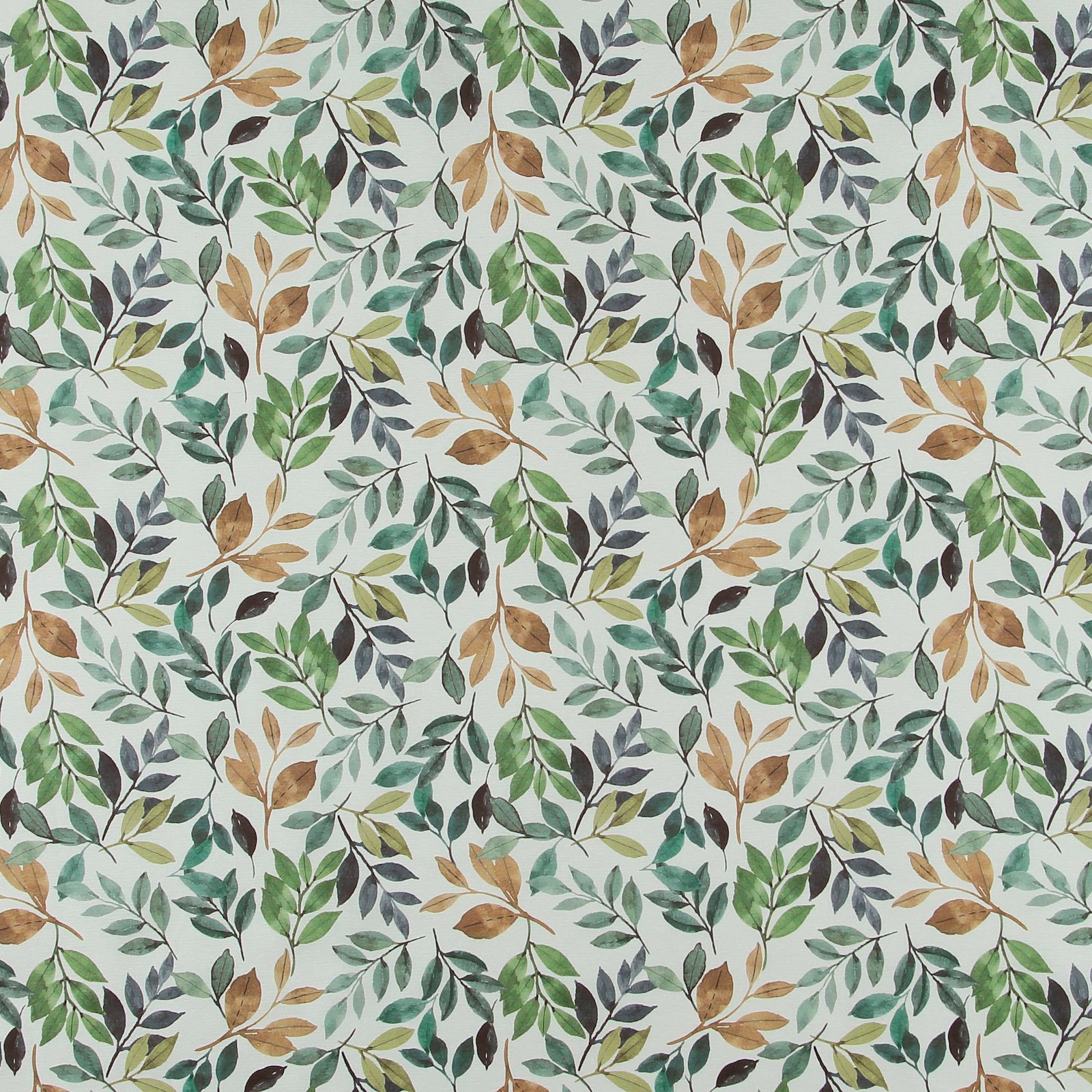 Woven white with multicolored leaves 750479_pack_sp