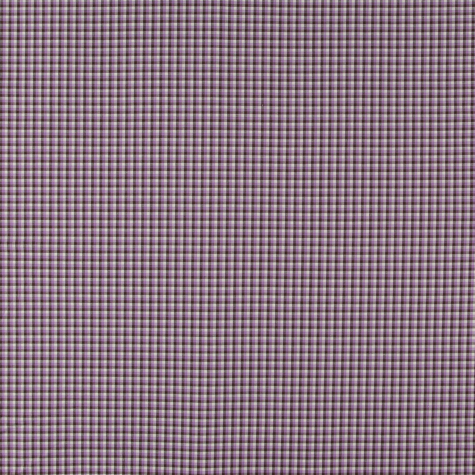 Woven YD check stretch purple/brown/sand 501795_pack_sp