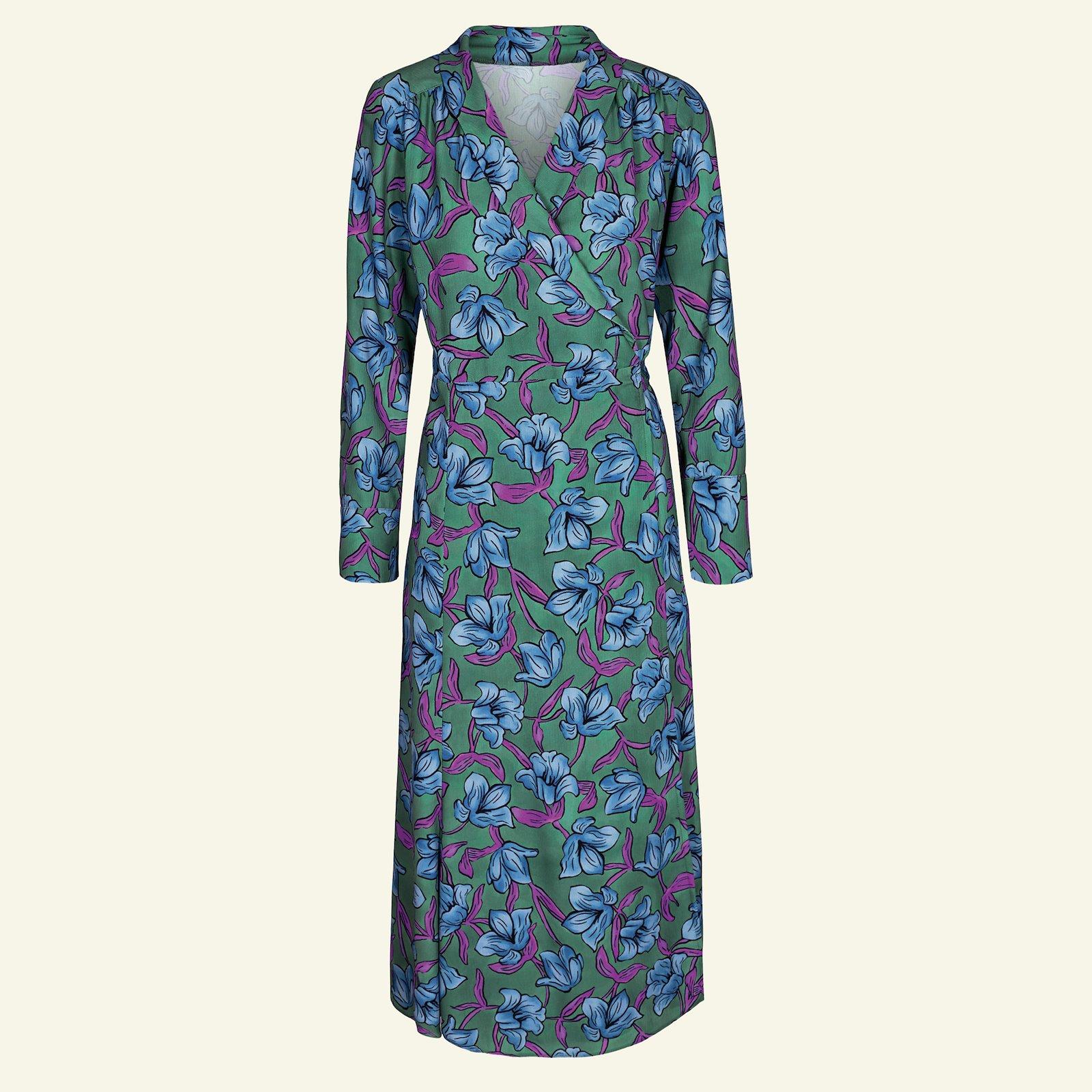 Wrap around dress, 34/6 p23160_630005_sskit