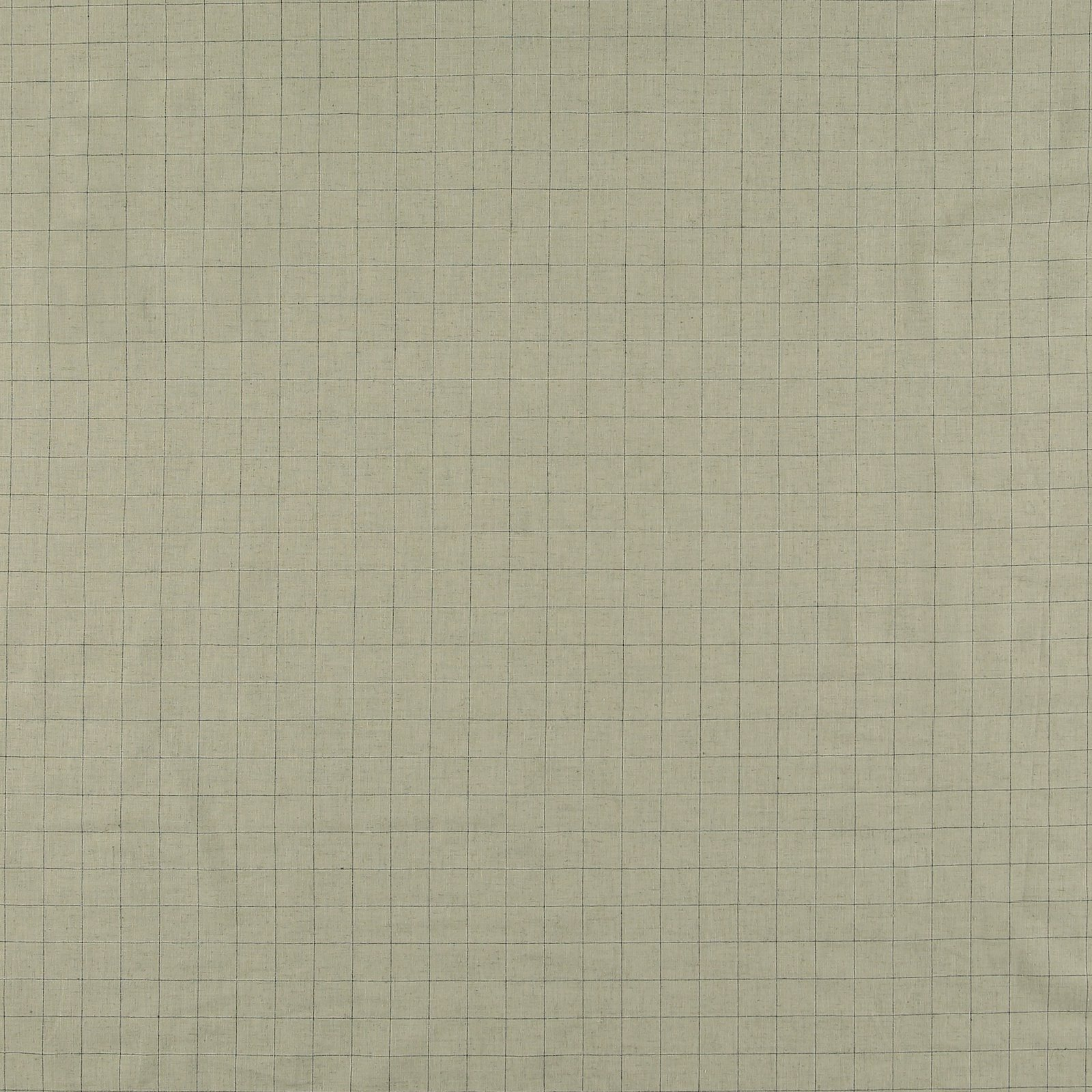 Yarn dyed check linen natural /black 816260_pack_sp