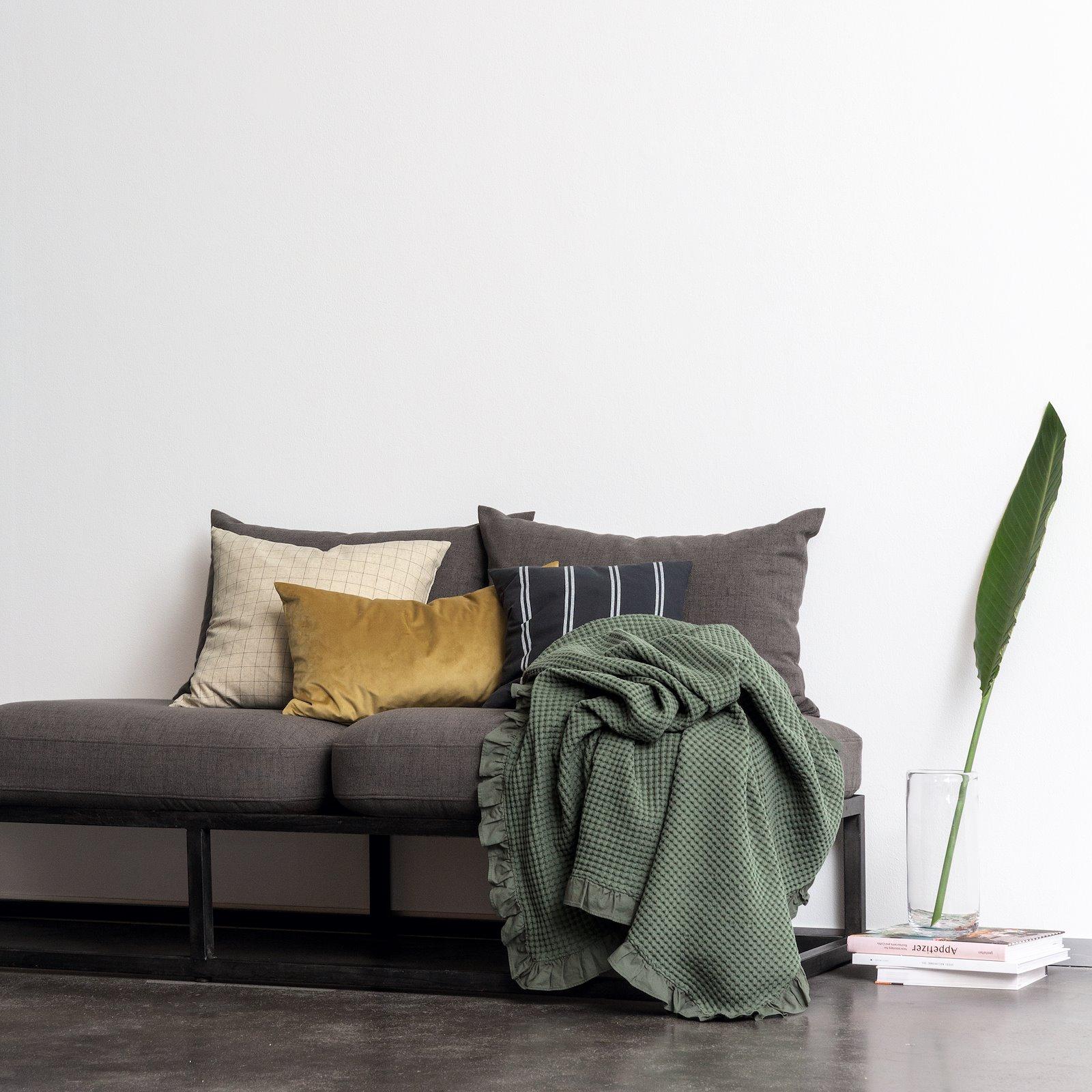 Yarn dyed check linen natural /black 824150_816260_824166_816256_501886_DIY8020_4336_bundle